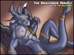 the dragoneer